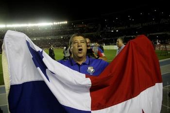 Тренер сборной Панамы выпьет бутылку водки, если команда выйдет из группы