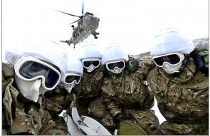НАТО предупреждает Москву отказом от «красных линий»