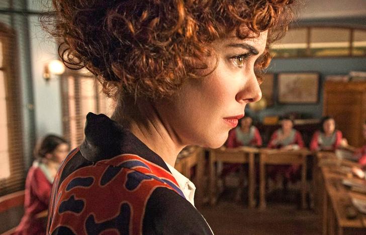17 европейских сериалов с высоким рейтингом для тех, кто устал от голливудских клише