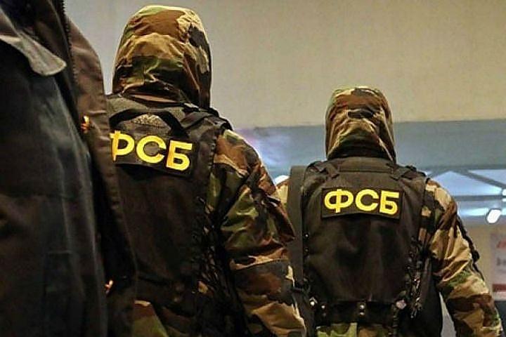 ФСБ задержала членов «спящей ячейки» ИГ* в Калужской области