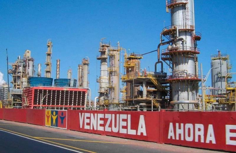 Доходы от продажи венесуэльской нефти пойдут в Россию