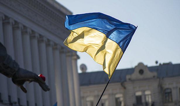МИД Украины направил ноту Мо…