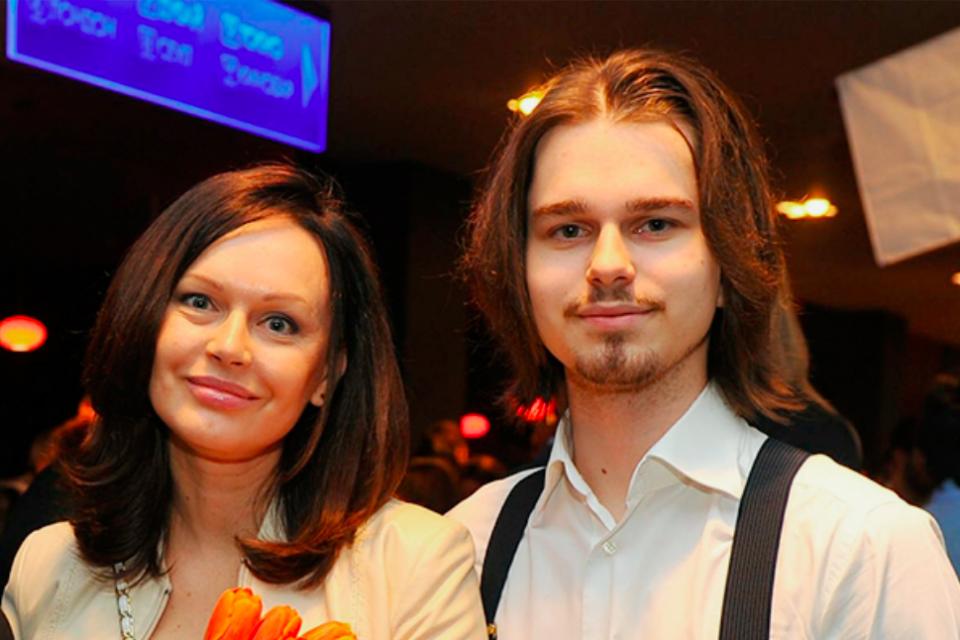 Ирина Безрукова о последних …
