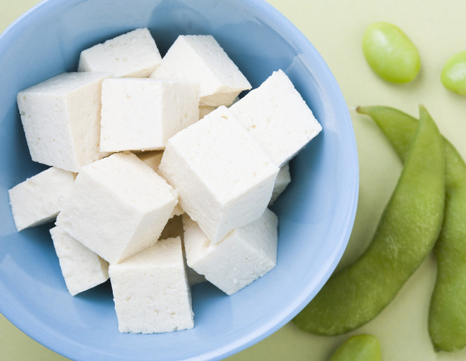 Рецепты с соевым сыром, как приготовить сыр тофу в домашних условиях?