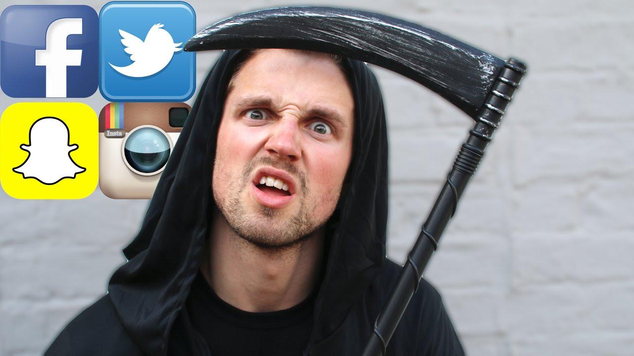 «Добро пожаловать в бан!», или чем вы бесите всех пользователей Facebook
