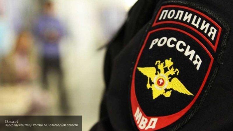 В Новосибирске тело полицейского нашли в его служебном кабинете