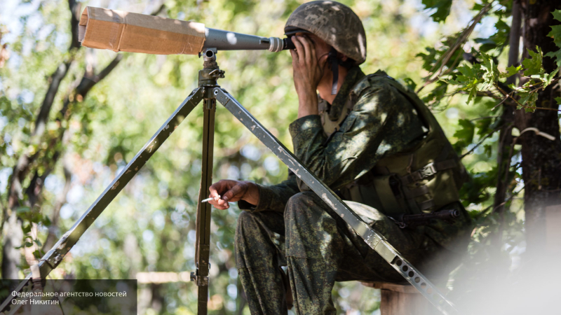 В ДНР готовы рассмотреть все возможные меры для прекращения огня в Донбассе