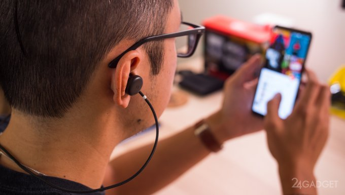 Отныне любые наушники с Google Assistant выполняют перевод в режиме реальном времени