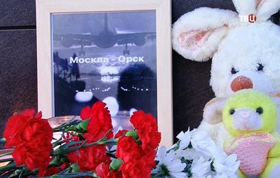 Собянин утвердил выплаты детям, потерявшим родителя в катастрофе Ан-148