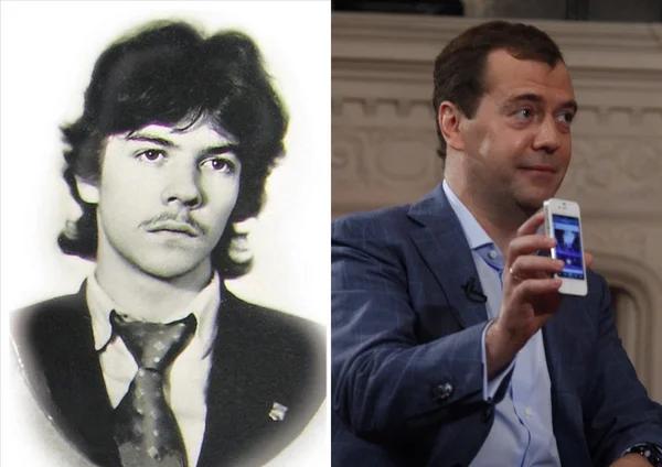 Почему для Путина и Медведева в СССР было все ужасно? истории,общество,политика,россияне