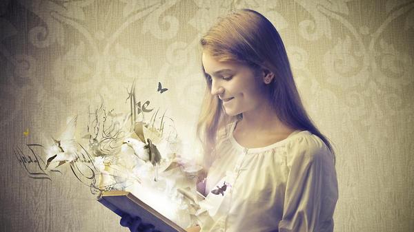 5 сказочных книг для маленьк…