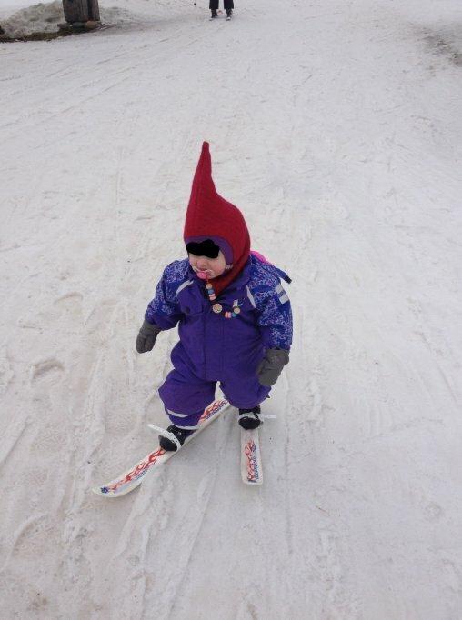 Дети и лыжи жизнь в Швейцарии, интересно, факты, швейцария