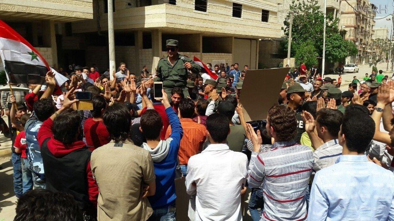 В Сирии впервые за семь лет кризиса пройдут муниципальные выборы