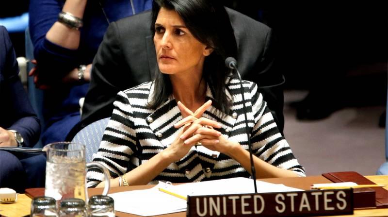 США вытерли ноги о Совбез ООН