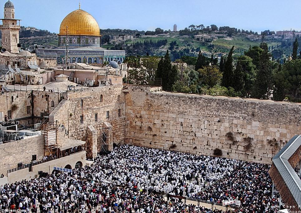 издавна почиталась фото иерусалима сегодня помощью