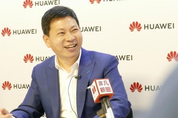 Глава Huawei рассказал о скл…