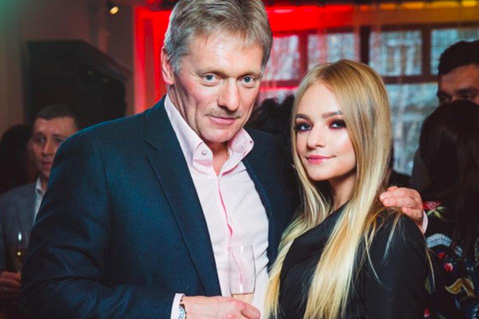 «Такая молодая, а уже надула» — 20-летняя дочь Пескова стала выглядеть иначе