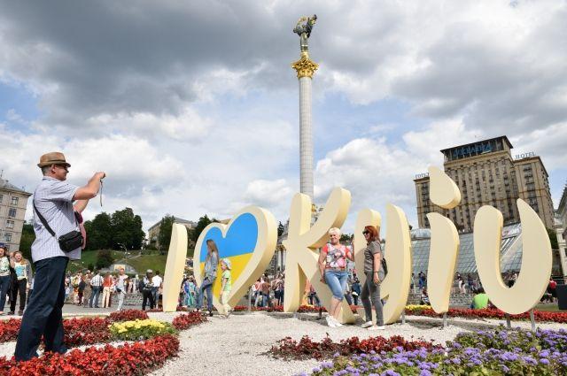 На Украине в 2018 году смертность в два раза превысила рождаемость