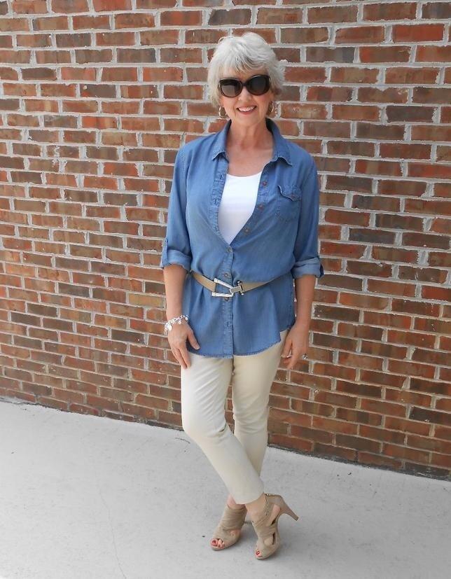 7 стильных советов и образов для уже «бабушки», которая совсем ещё не старушка аксессуары,внешность,гардероб,красота,мода,мода и красота,модные образы,модные сеты,модные советы,модные тенденции,обувь,одежда и аксессуары,стиль,стиль жизни,уличная мода,фигура