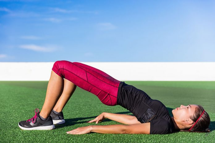 5 лучших упражнений для тренировки всего тела