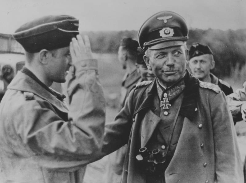 Ковался ли в СССР германский меч?