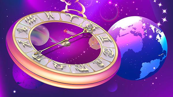 Астрологический прогноз на 17 — 23 сентября