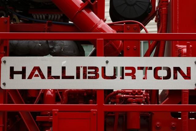 Halliburton представила перв…