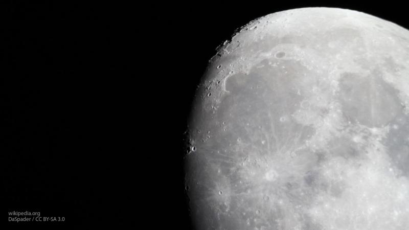 В Китае заявили, что одним из ключевых направлений в переговорах с Россией является исследование Луны