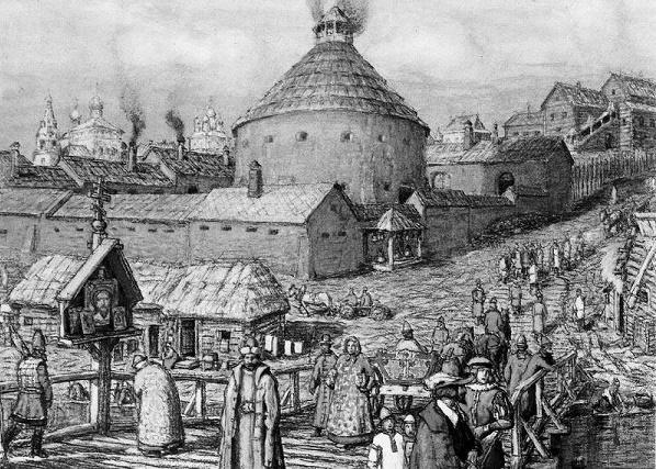 Шемякина смута: когда на Руси была первая гражданская война