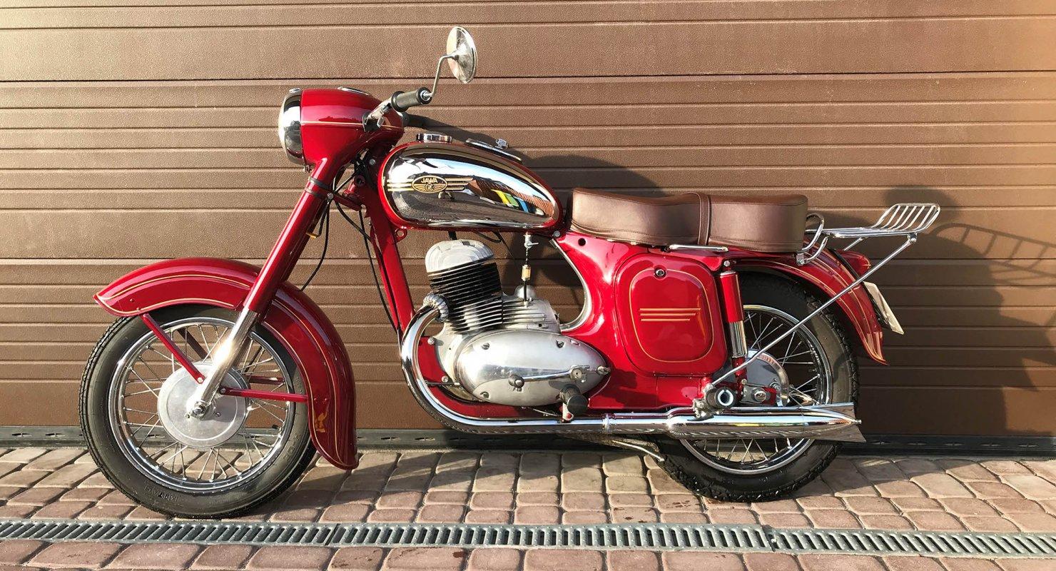 Чем был хорошо мотоцикл Ява и почему его покупали Автомобили