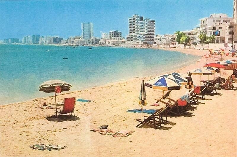 Курортный город-призрак на Кипре путешествия, факты, фото