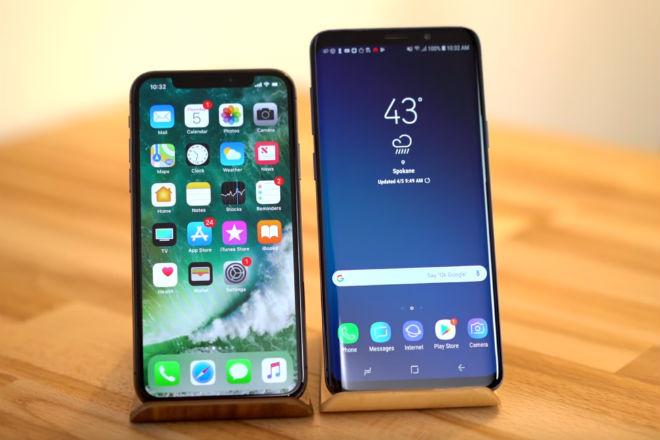 Apple и Samsung умышленно замедляли работу старых телефонов