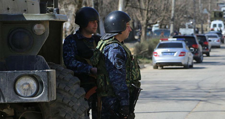 Вместо правды автомат Калашникова. Проблемы Дагестана спецоперациями не решить
