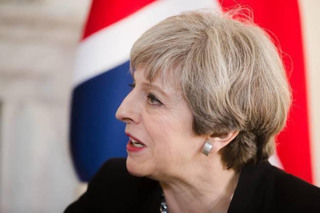 Терезу Мэй не пугает жёсткий Brexit. Почему?