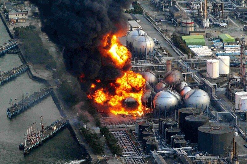 АЭС Фукусима-1 -разбор полётов АЭС Фукусима-1, Катастро́фа, япония