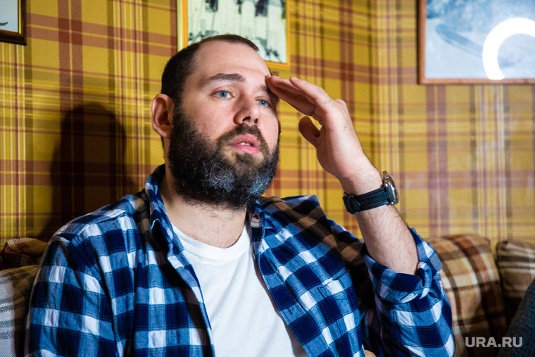 Российский продюсер, сценарист, комедийный актёр Семен Слепаков. Екатеринбург, слепаков семен