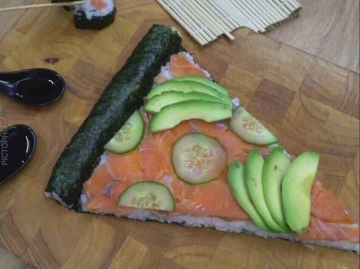 Коллекция кулинарных изысков, авторы которых обладают крайне специфическим вкусом