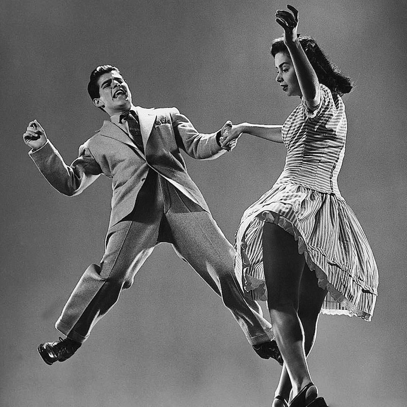 Основные виды современных танцев. Танец Рок-н-Ролл