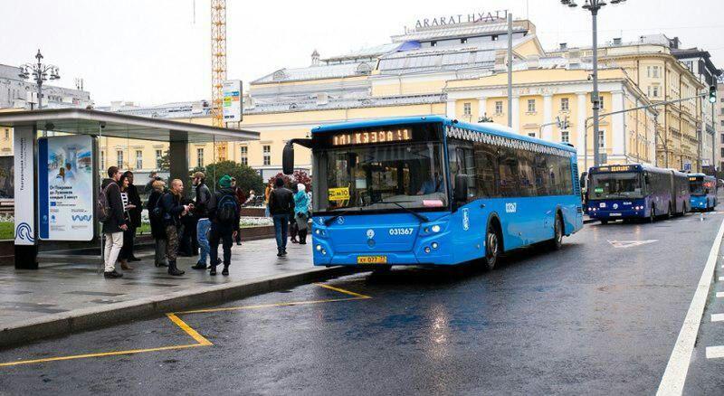 Дополнительную остановку ввели на трех маршрутах общественного транспорта в Северном округе