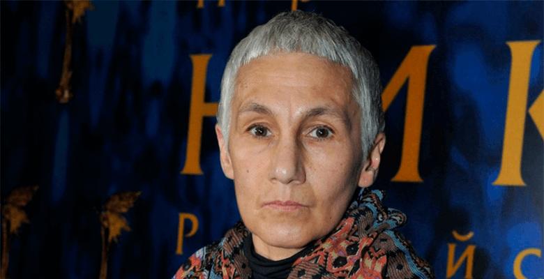 Актрисе Розе Хайруллиной – 59