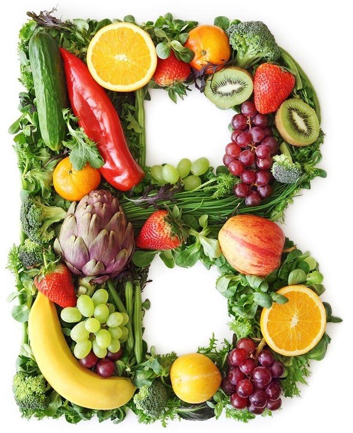 Картинки по запроÑу витамин b