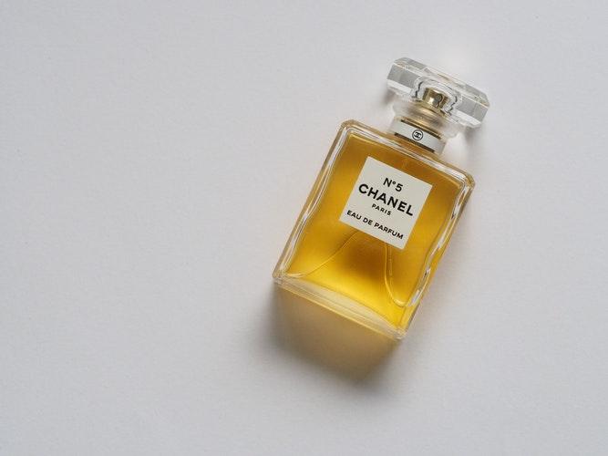 Как сделать аромат парфюма б…