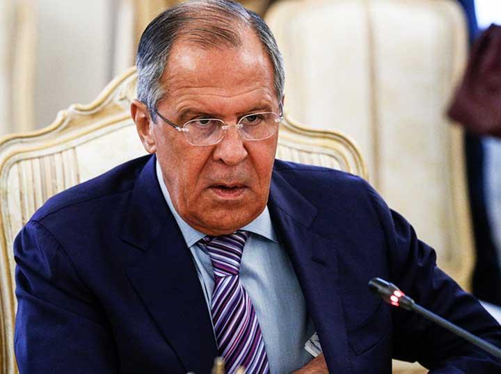 Сергей Лавров озвучил комплекс ответных мер, которые предпримет Россия в ответ на истерию и высылку 23 дипломатов