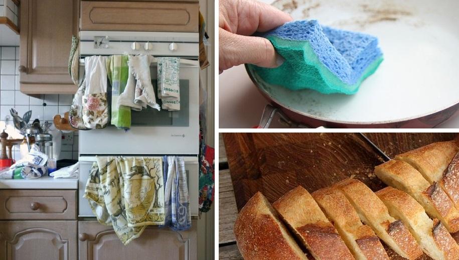 Мыть каждый день: уборку и чистку этих вещей нельзя откладывать