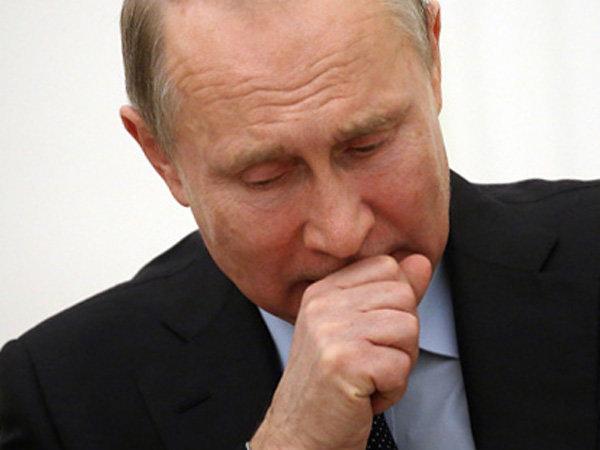 Тактика Путина позволила России взять под контроль Азовское море