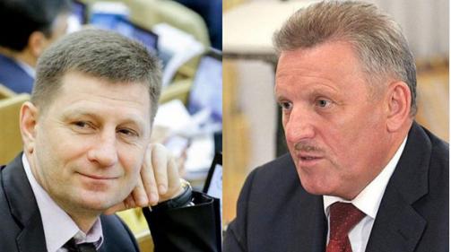 В «день тишины» в хабаровский избирком поступают жалобы на кандидата от партии ЛДПР