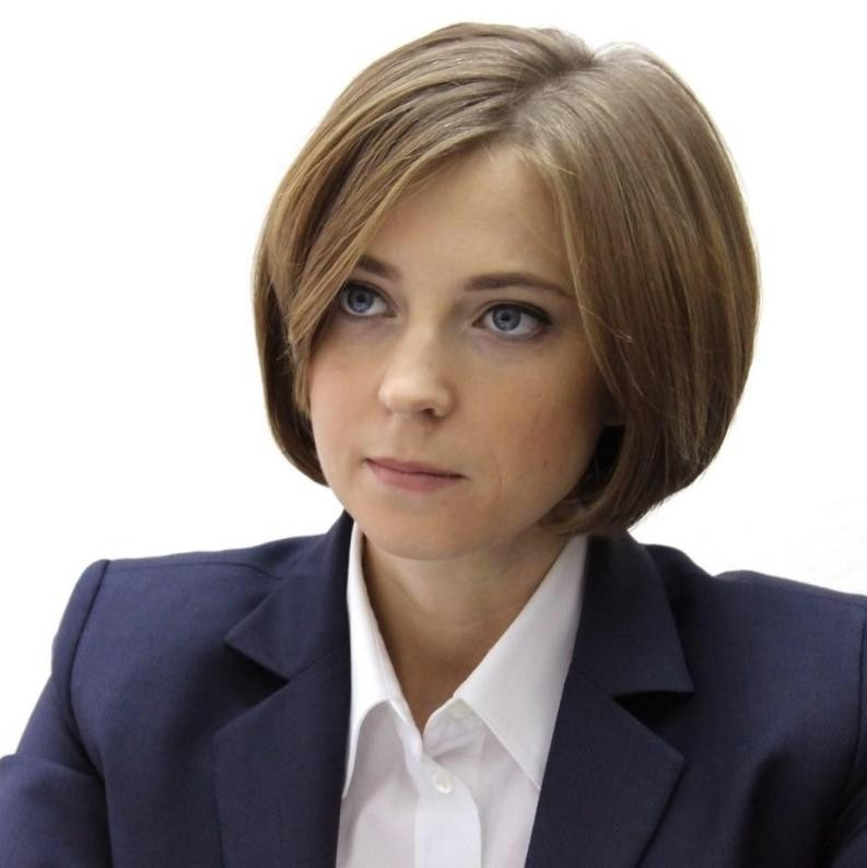 Господин Набиев, что случилось с вами, - Наталья Поклонская отреагировала на фразу о пенсионерах – алкоголиках