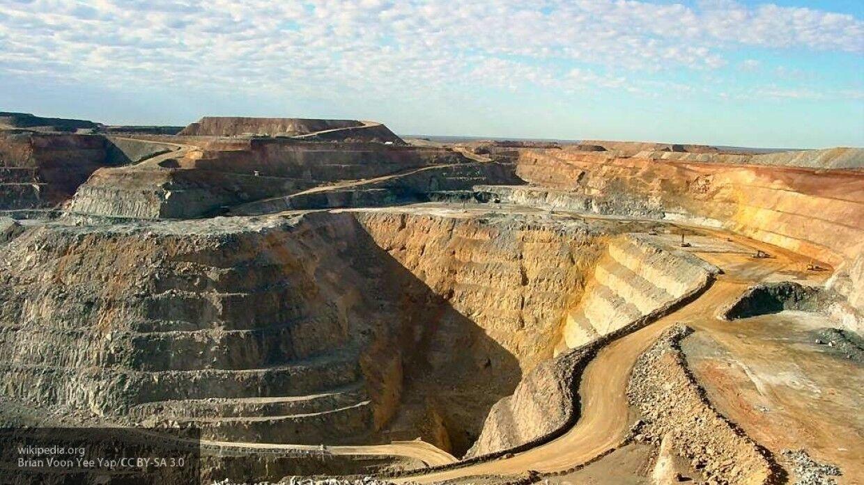 МКБ выделил российским золотодобытчикам 8 миллиардов рублей
