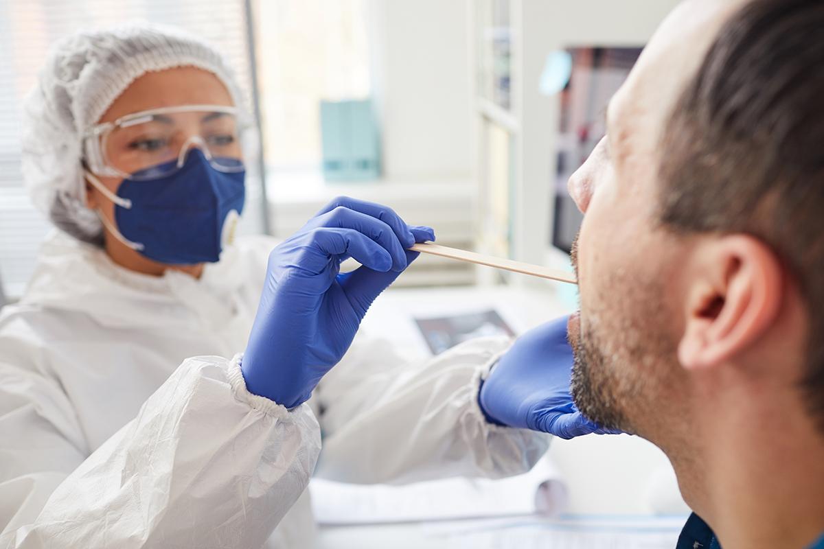 В России за сутки выявлено 18 140 новых случаев коронавируса