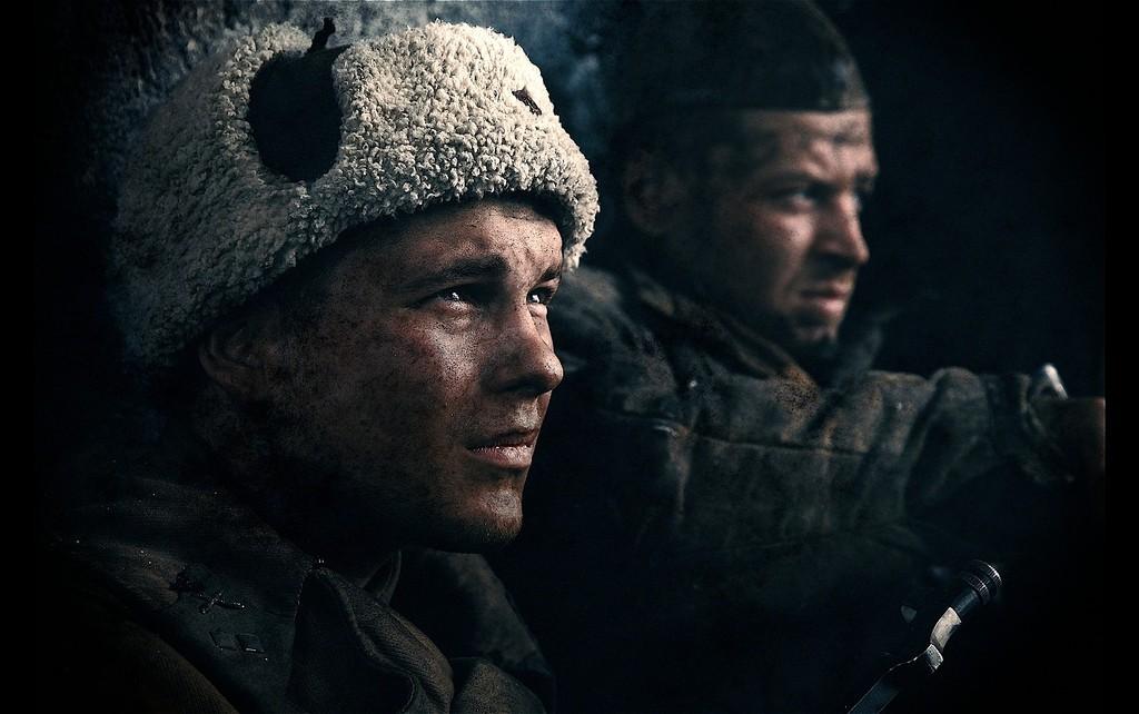 Западные киноманы о российских военных фильмах